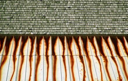 Maine roof