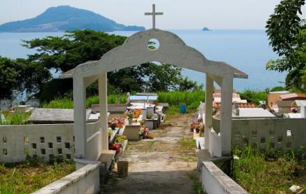 Tobaga Cemetery