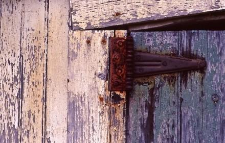 Bristol Door Hinge