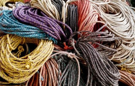 Monhegan Rope Dance