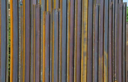 Rust Row